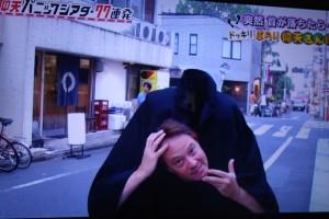 TV東京仰天パニックシアター首落ちデビットラムゼイ_2